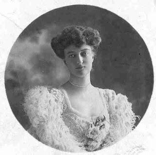 Louise Françoise Marie Laure d'Orléans (24 February 1882 – 18 April 1958)