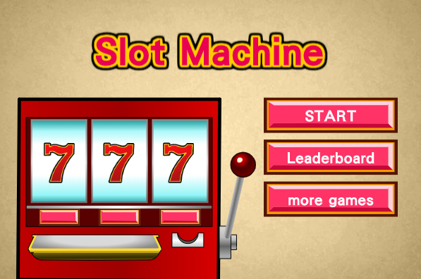 Slot Machine Online, games online
