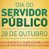 Blog do Guedes parabeniza todos os Servidores Públicos de Assunção