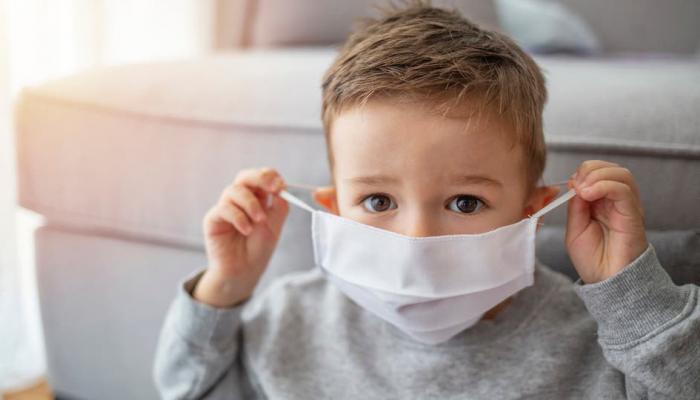 الالتهاب الفيروسي عند الأطفال