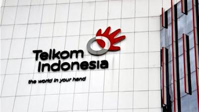 Telkom Percepat Atasi Gangguan  dan Tingkatkan Kualitas Layanan