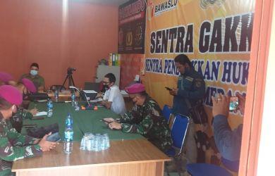 Terkait Foto Prajurit di Video Kampanye Akhyar Nasution, Ini Hasil Mediasi dengan Bawaslu Medan