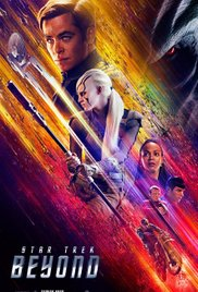 Starn Trek Beyond 2016 720p BluRay x264 Hindi AC3-ETRG - 1.20 GB