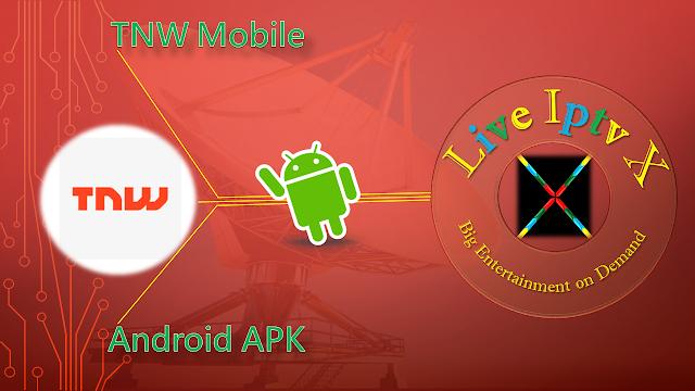 TNW Mobile APK