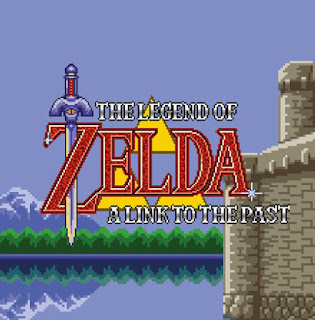 zelda : a link to the past