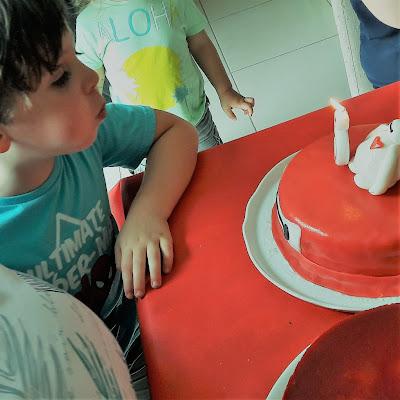 lettre ouverte mon fils garçon lardonus anniversaire 5 ans amour