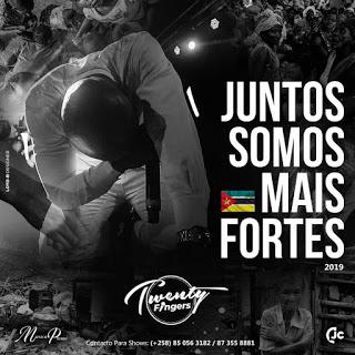 Twenty Fingers - Juntos Somos Mais Fortes  [Afro Music] (2o19)