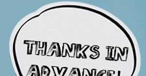 10ddfb983ba Project Positive Thinking:: Day 39: Thanks in Advance + A Weekend