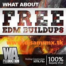 free sample pack download