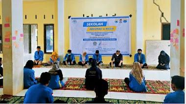 PK PMII UIN Alauddin Gowa, Sukses Gelar Sekolah Advokasi dan Media