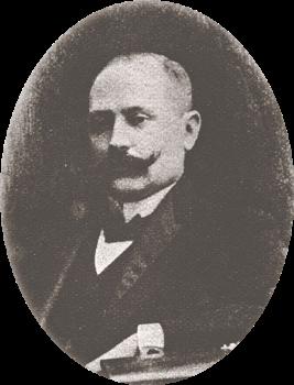 Павел Николаевич Игнатьев
