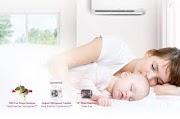 Apakah Aman bila Tidur Malam dengan AC Menyala?
