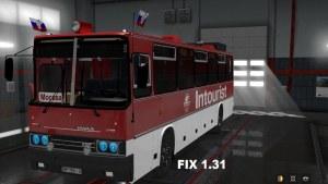 Ikarus 250 Bus V1.0 [Fix]