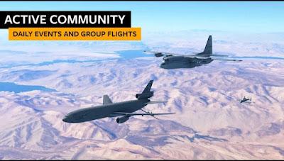 Infinite Flight Simulator v23.03.04 Mod APK UNLOCK all Download Now