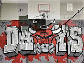 Canberra Street Art | Dallas Clark
