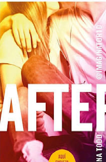 Descargar ebook pdf gratis novela romántica After de Anna Todd