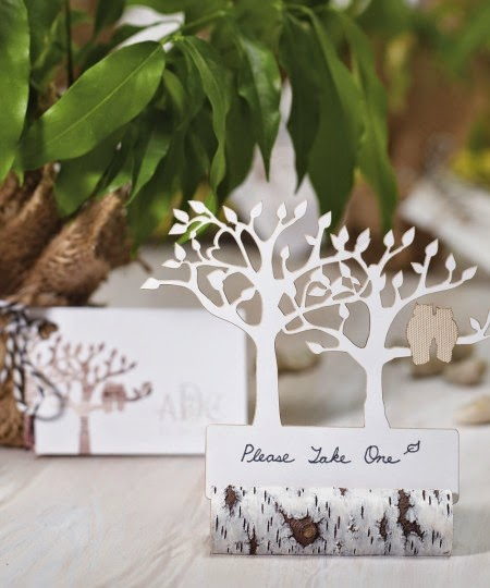 Creative Wedding Place Card Ideas: Unique Wedding Place Cards And Holders: Ideas For 6