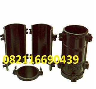 jual cetakan beton cilinder di surabaya - 082116690439