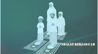 Shalat Berjama'ah