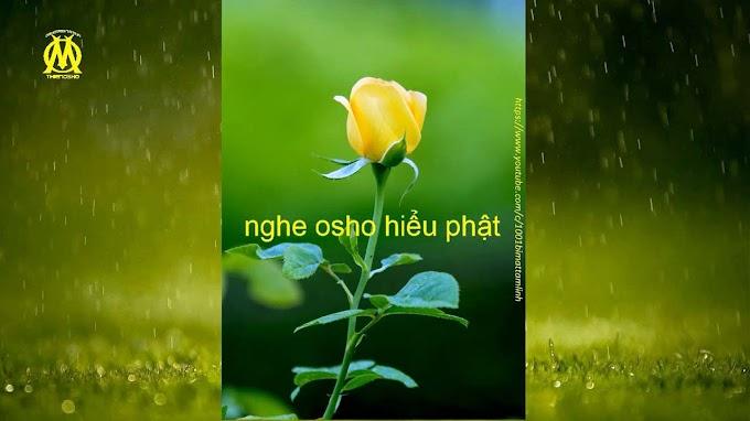 Nghe Osho Hiểu Phật (0001) Phật giáo dành cho những người thông minh nhất