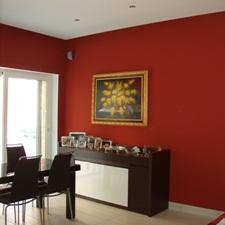Consigli per la casa e l 39 arredamento imbiancare casa for Colori per soggiorno consigli