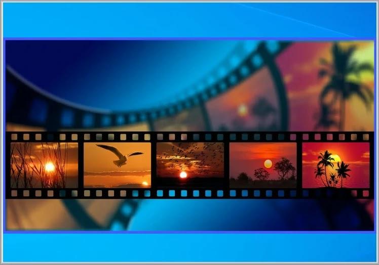 Pιcovico: Φτιάξτε μικρά βίντεο από φωτογραφίες