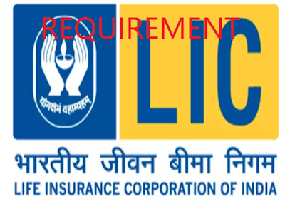 Life+Insurance+Corporation+Requirement