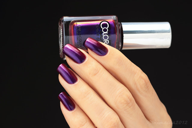 COLOR CLUB - We'll Never Be Royals (Oil Slick Collection)