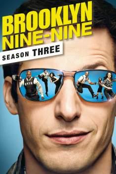 Brooklyn Nine-Nine 3ª Temporada Torrent - WEB-DL 720p Dublado