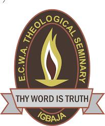 ECWA Theological Seminary Igbaja Postgraduate Form 2021/2022