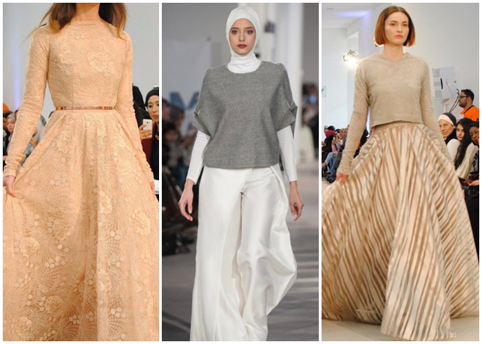 The Rise of Modest Fashion   Simplicity in Vogue hijab