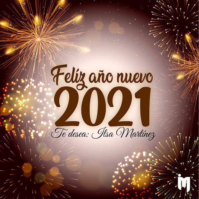 FELÍZ AÑO NUEVO!