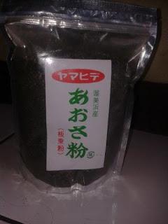 jual aonori murah rumput laut bubuk taburan takoyaki