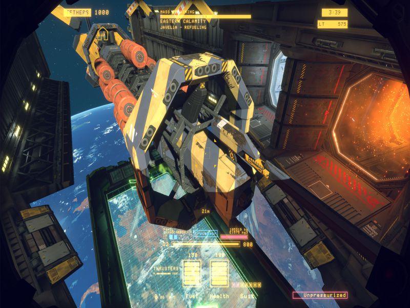 Hardspace Shipbreaker PC Game Free Download