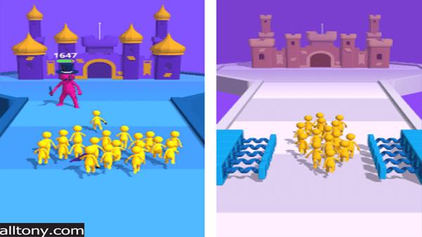 تحميل لعبة Join Clash 3D للأيفون والأندرويد APK