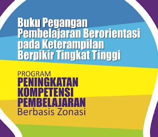 Buku Pembelajaran HOTS Dalam PKB/PKP 2019