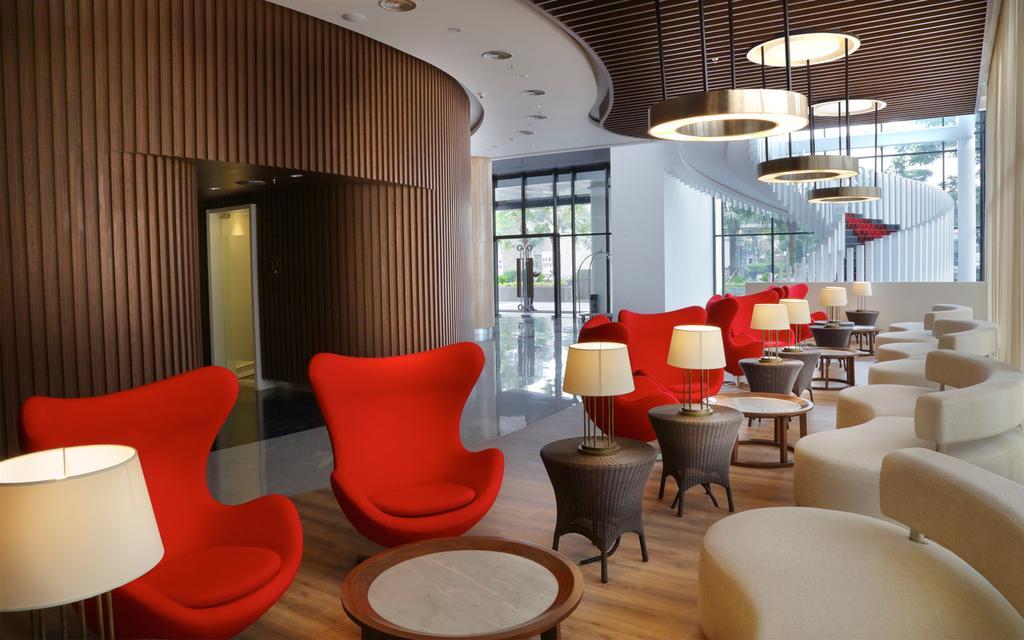 Brits Hotel terbaik dan mewah di Karawang
