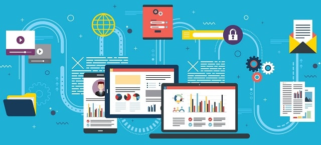 modern advertising trends top digital marketing strategies online business branding
