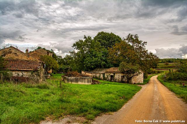 selo Brdo u Istri