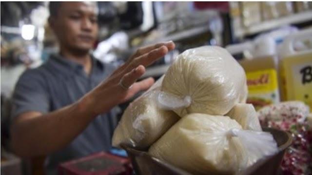 Harga Gula RI Lebih Mahal dari Pasar Global