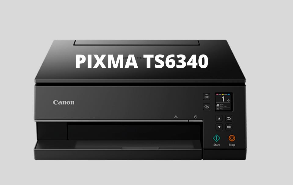 PIXMA TS 6340