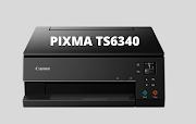 Canon PIXMA TS 6340 Driver Softwar Free Download