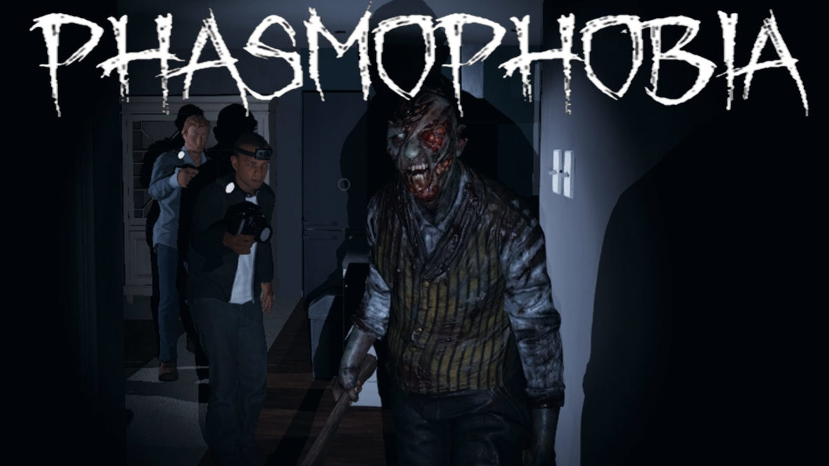 Phasmophobia: Trainer