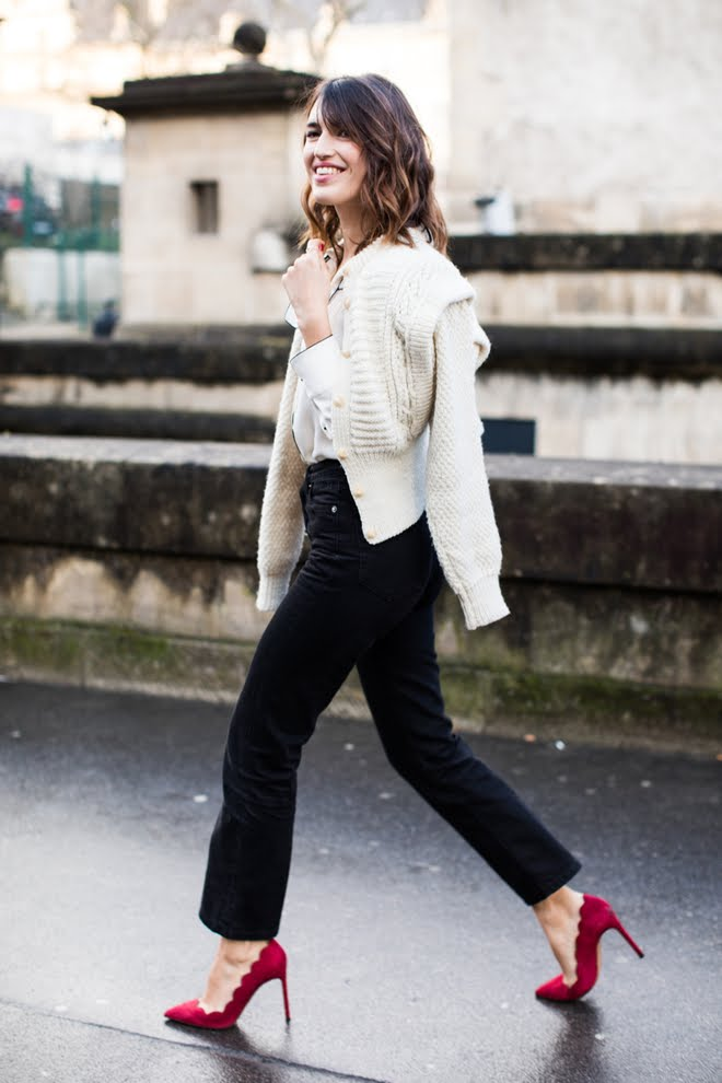 20+ Ways to Style Your Jeans This Fall