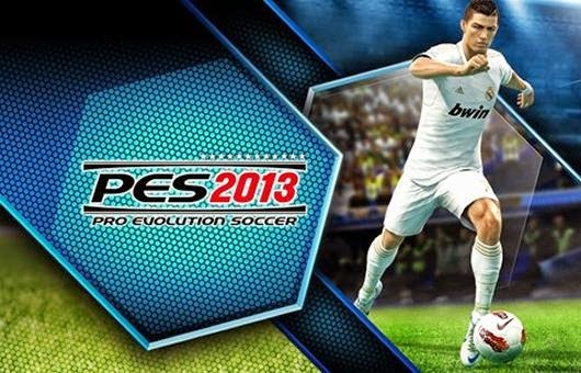 Download PES 2013 Patch 6.0 Terbaru