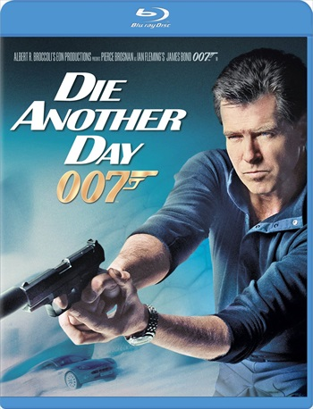 Die Another Day 2002 Dual Audio Hindi 720p BRRip 990mb