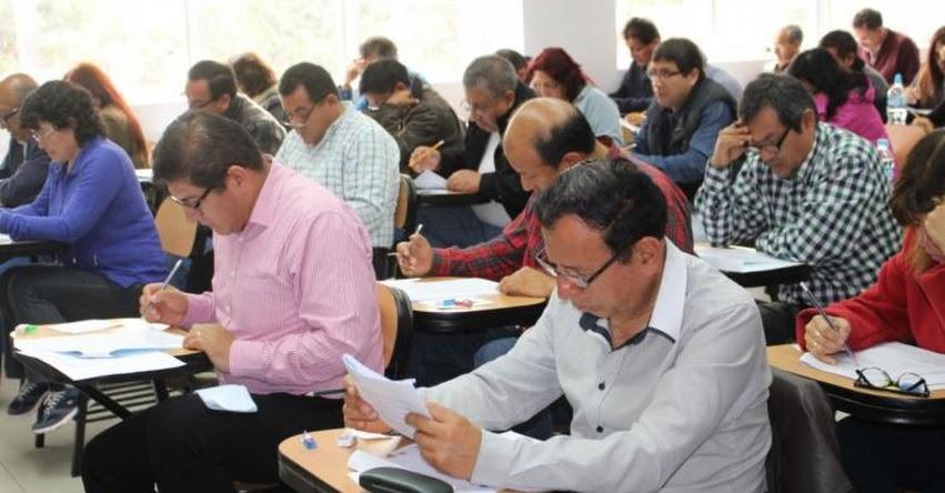 CNM: 107 candidatos para jueces supremos rendirán examen este domingo - www.cnm.gob.pe
