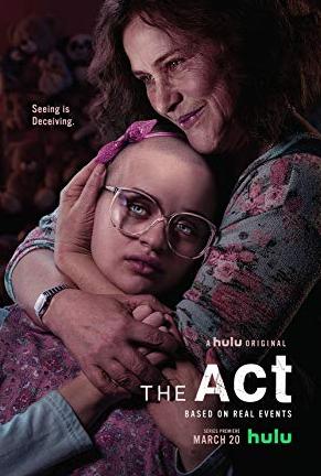 The Act Season 1 Episode 7 - CIMAEURO   Watch Movies Online Free