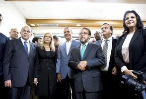 "Oposición llevará pruebas de ""fraude"" a reunión OEA"