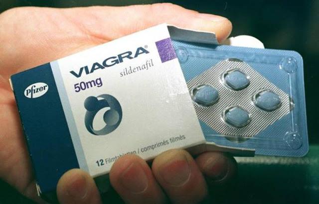 مفاجأة : الفياغرا تقلل نسب الوفاة بعد الإصابة بأزمة قلبية بمعدل 33 بالمائة